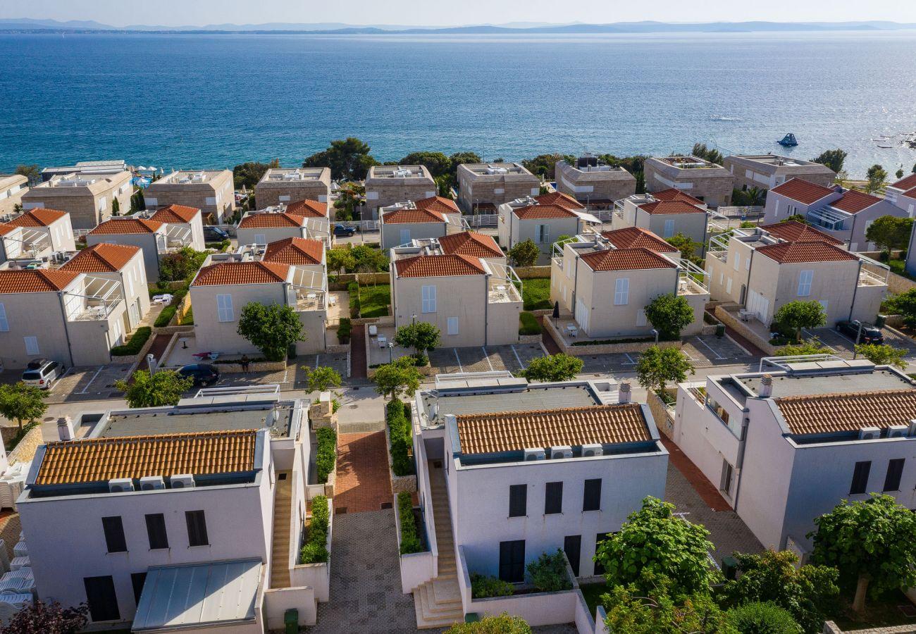 Ferienwohnung in Petrcane - Apartment Punta Skala