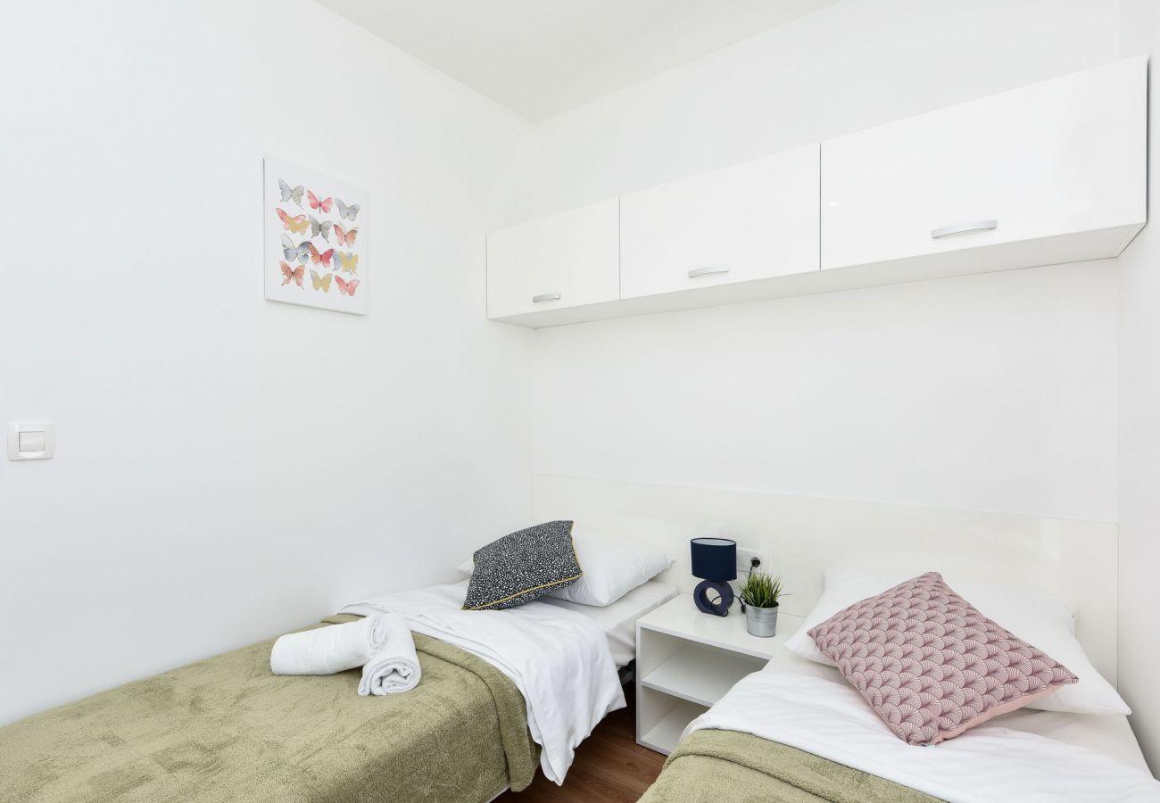 Ferienhaus in Poljica - Villa Almond