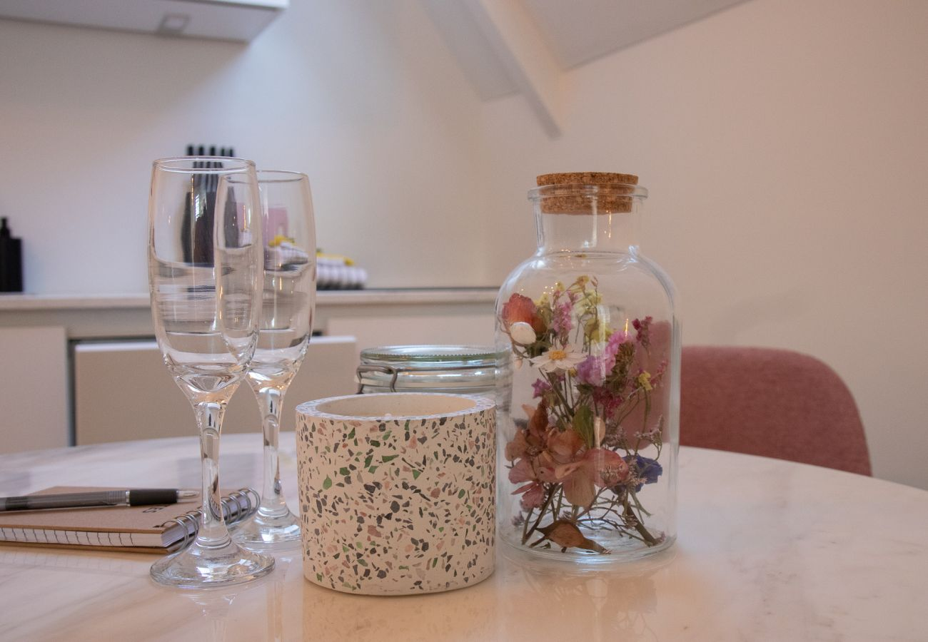 Ferienwohnung in Alkmaar - Ritch Suite 7