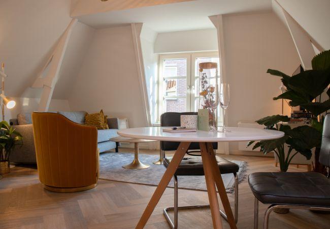 Alkmaar - Ferienwohnung