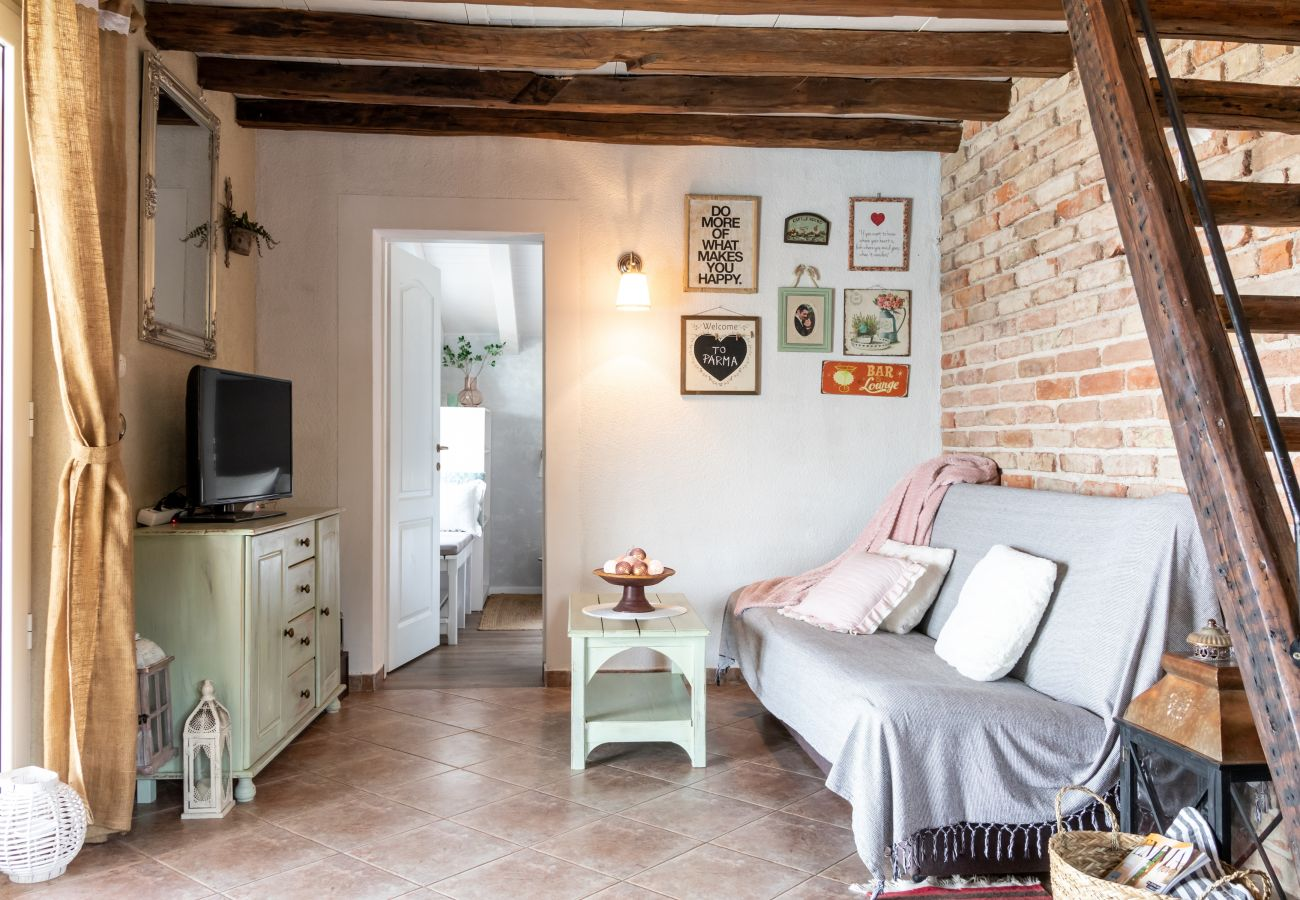 Ferienhaus in Bilice - Poolincluded Holiday Home Parma