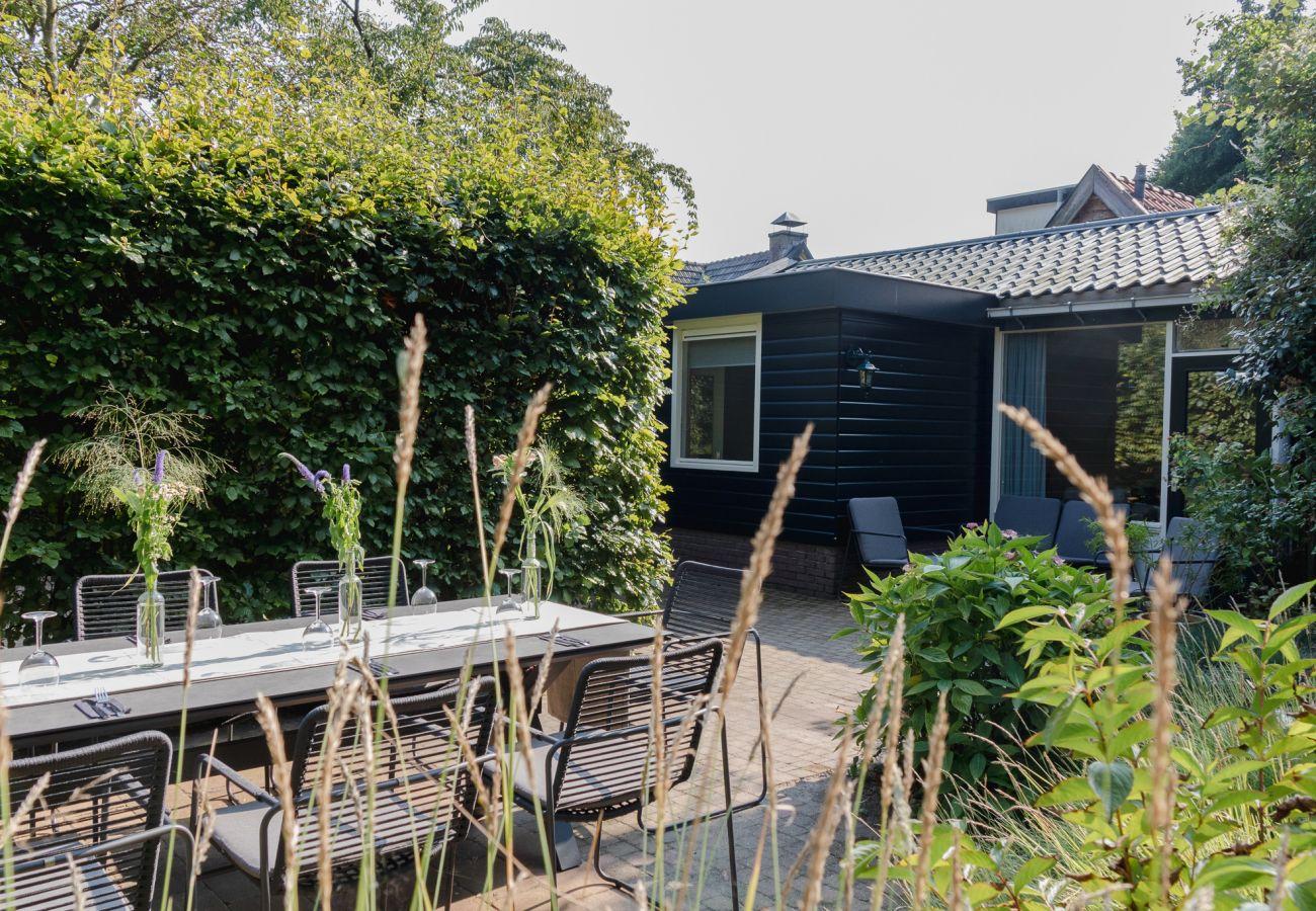 Ferienhaus in Bergen  - Holiday home Duinwald- 4p