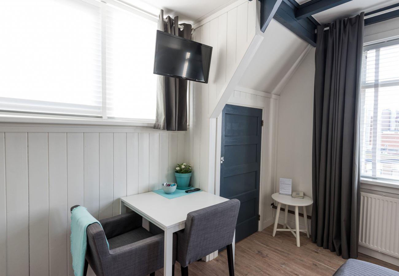 Studio in Bergen aan Zee - Studio Bergen aan Zee