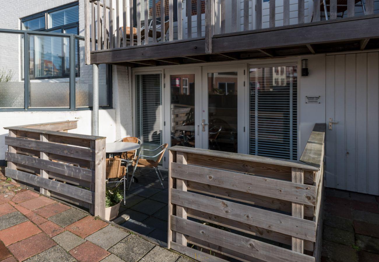 Ferienwohnung in Bergen aan Zee - Deluxe apartment Bergen aan Zee