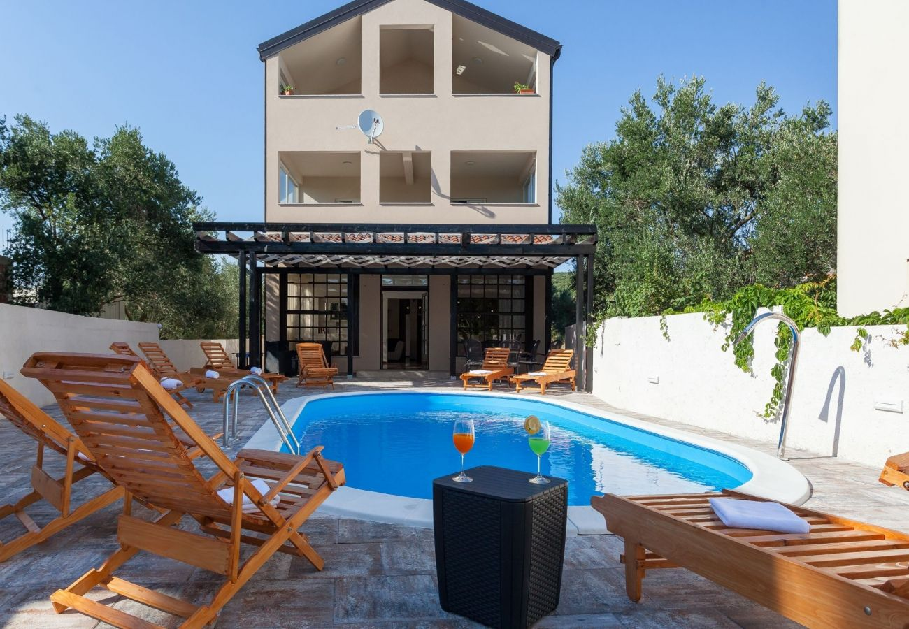 House in Sveti Petar - Villa Marin