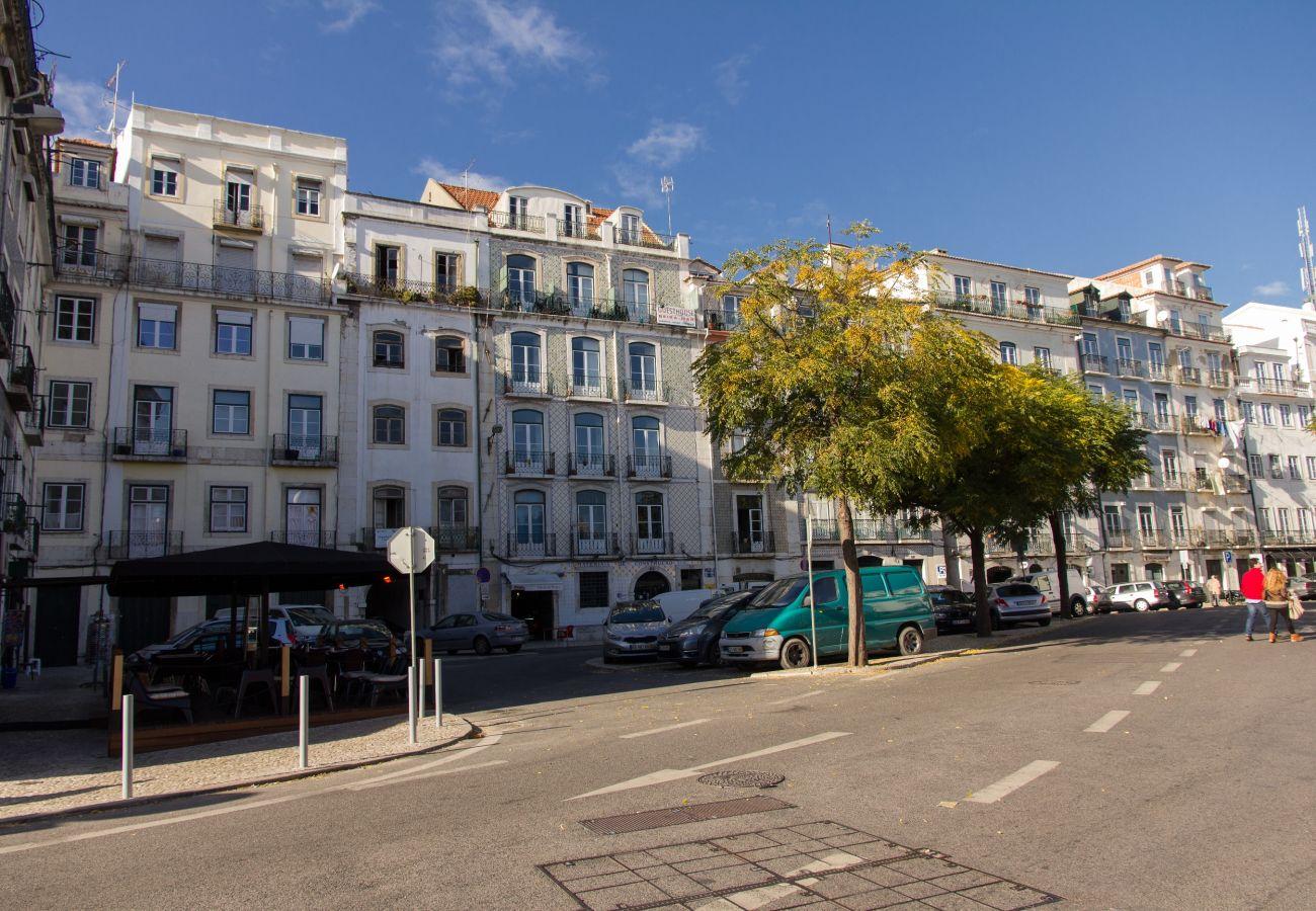 Appartement in Lisboa stad - Alfama District Apartments - Sto Estevão