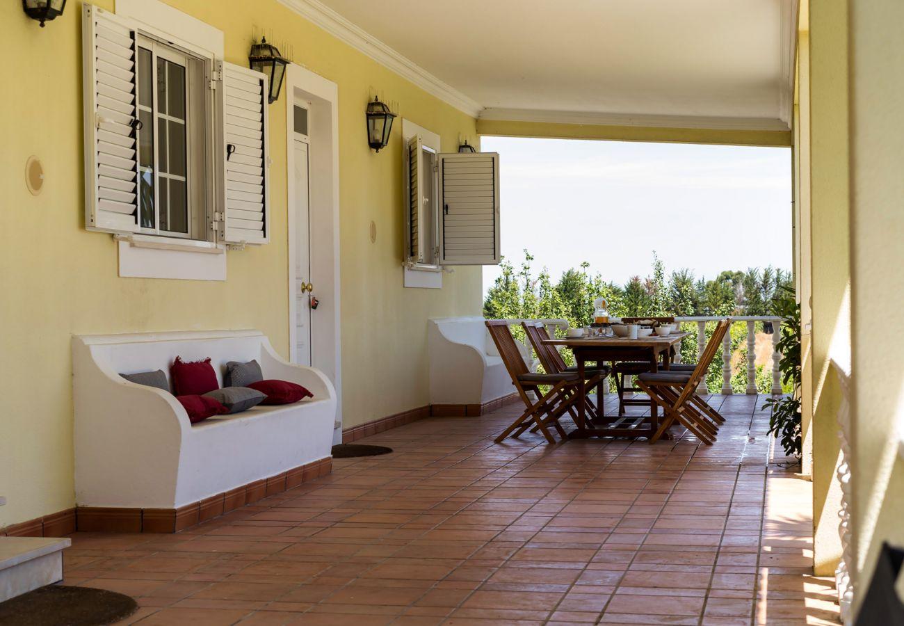 Villa in Palmela - Quinta do Lau