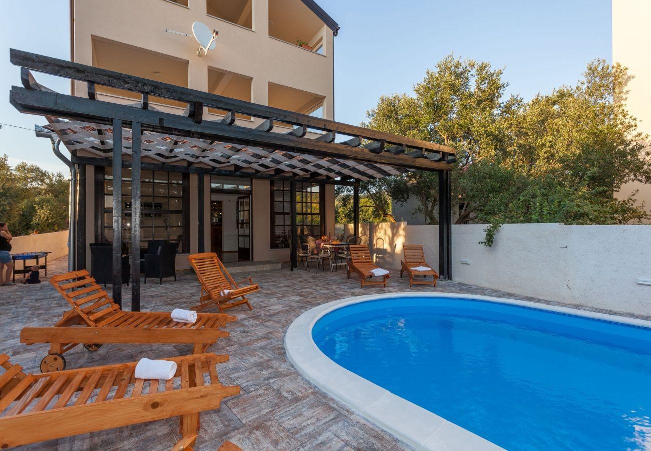 Huis in Sveti Petar - Villa Marin