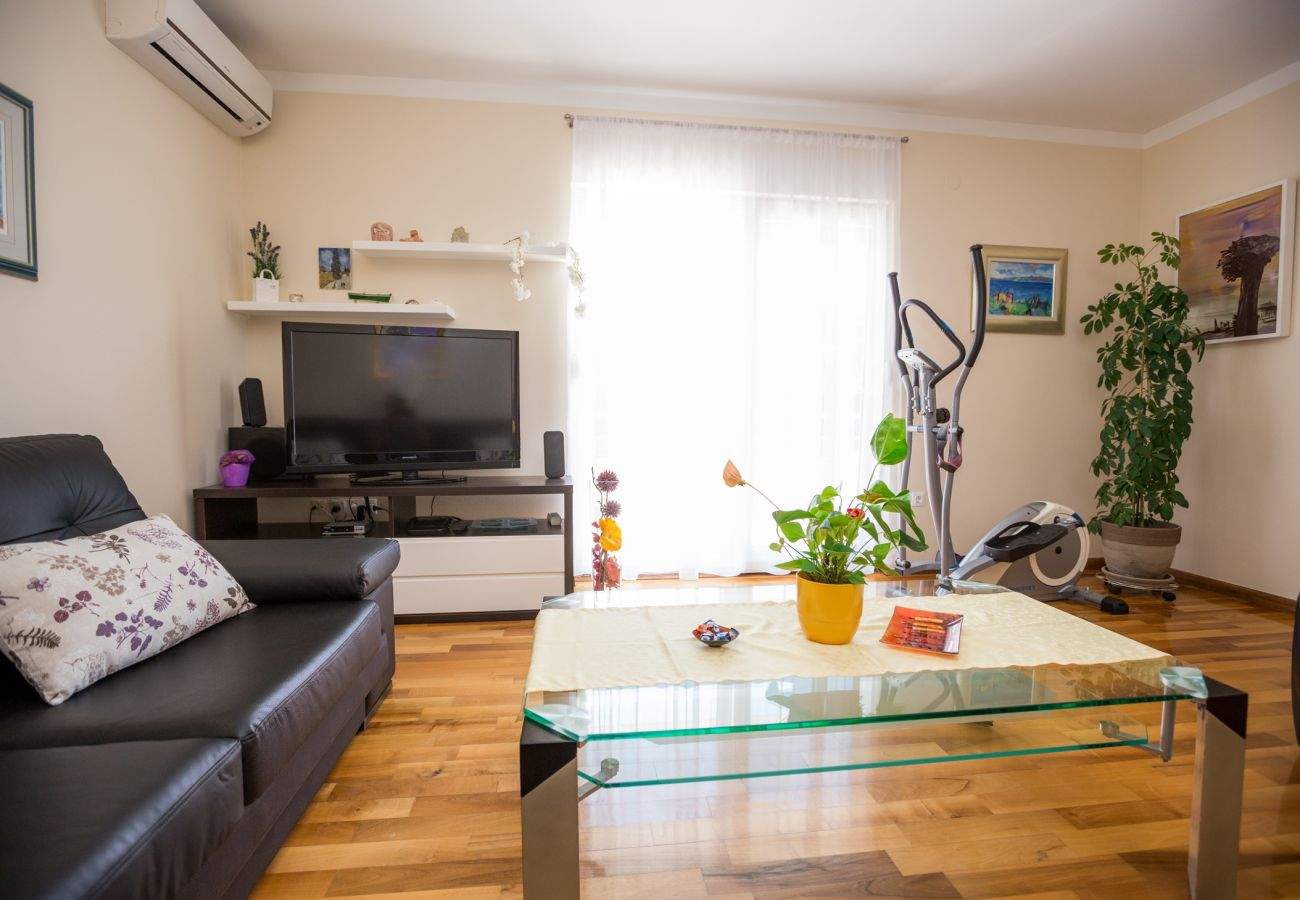 Appartement in Zadar - Villa apartment ViGo
