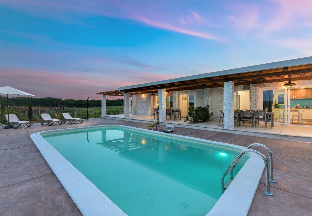 Villa in Poljica - Villa Almond