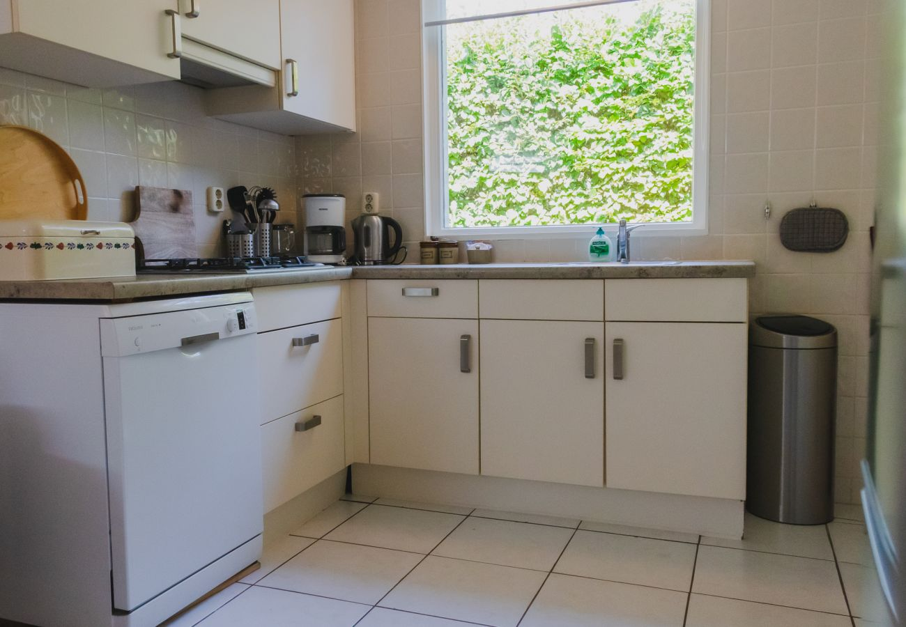 Huis in Bergen  - Holiday home Duinwald