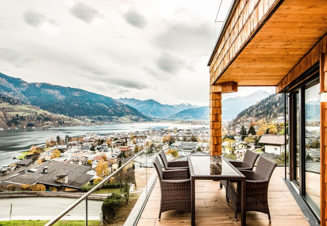 Zell am See - Appartement