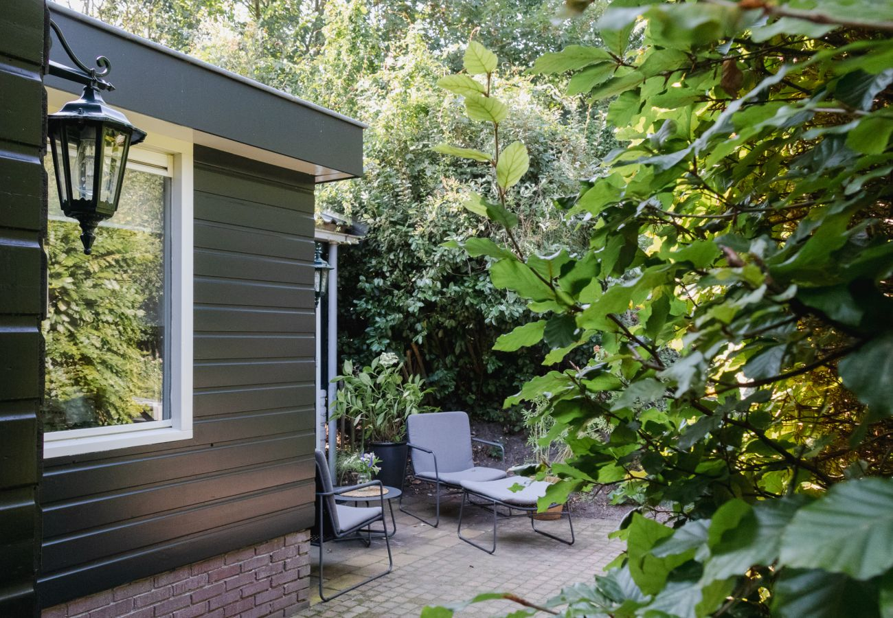 Huis in Bergen  - Holiday home Duinwald- 4p