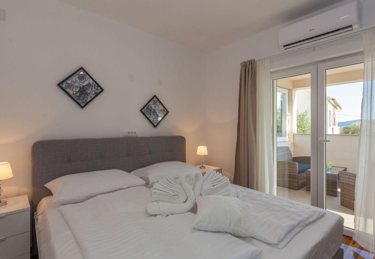 Huis in Sveti Petar - Poolincluded Villa Marin