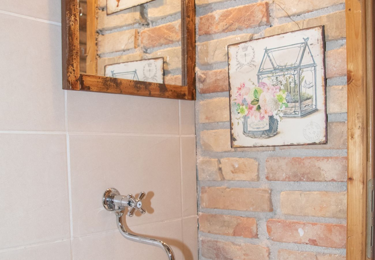 Huis in Bilice - Poolincluded Holiday Home Parma