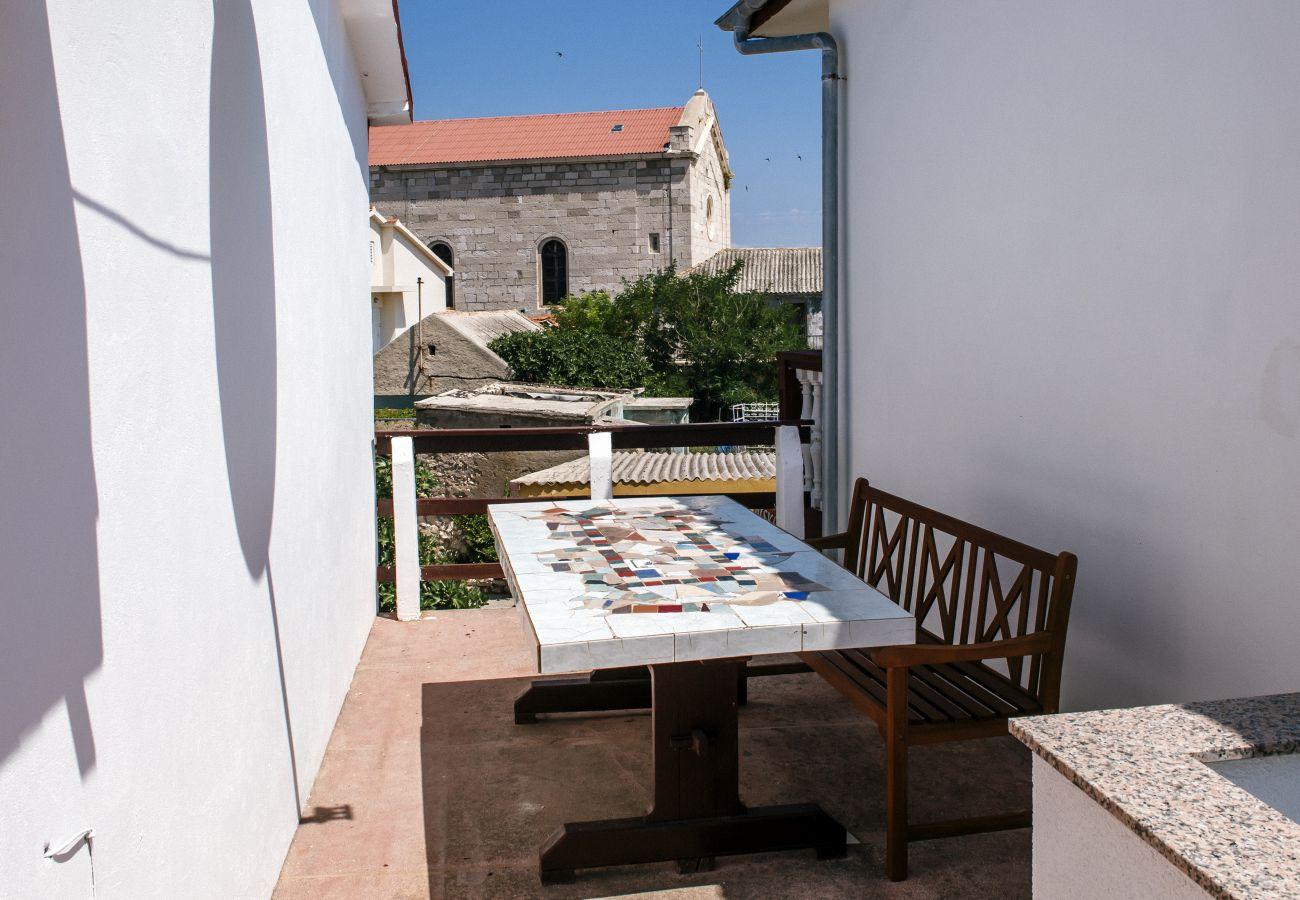 Huis in Ražanac - Vacation house Razanac